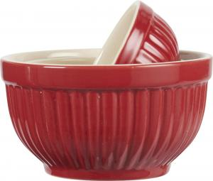 Mynte Set med keramikskålar mini 3 st - Nostalgiska.se