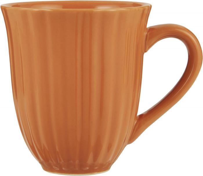 Mynte Kaffemugg - Pumpa - Nostalgiska.se