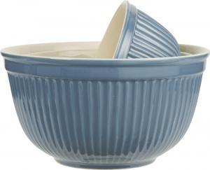 Mynte Set med keramikskålar 3 st - Nostalgiska.se