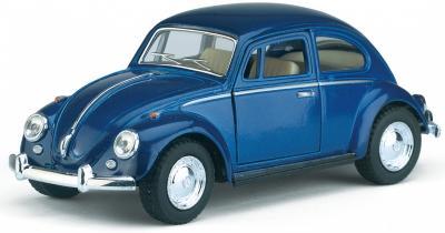 Modellbil -  1:32 VW Classic-67 - Nostalgiska.se