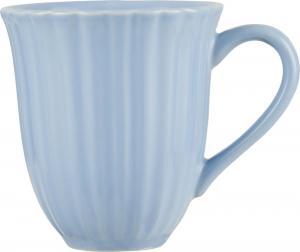 Mynte Kaffemugg - Blå - Nostalgiska.se