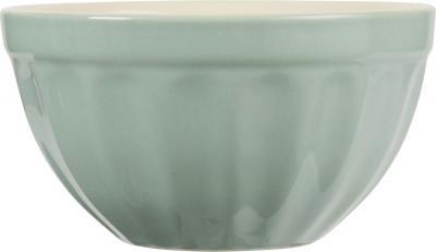 Mynte Liten keramikskål grön - Nostalgiska.se