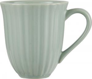 Mynte Kaffemugg - Green Tea - Nostalgiska.se