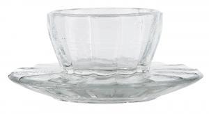 Äggkopp i pressglas - Nostalgiska.se