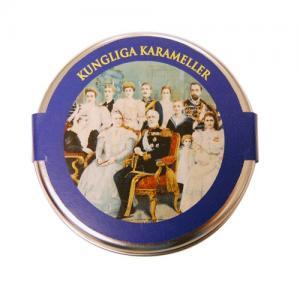 Kungliga karameller - Nostalgiska.se
