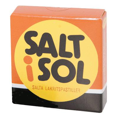 Salt i sol tablettask - Nostalgiska.se